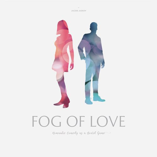 Fog Of Love - English