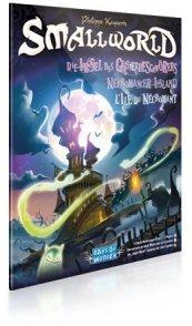 Days of Wonder Small World Necromancer Island Board Game