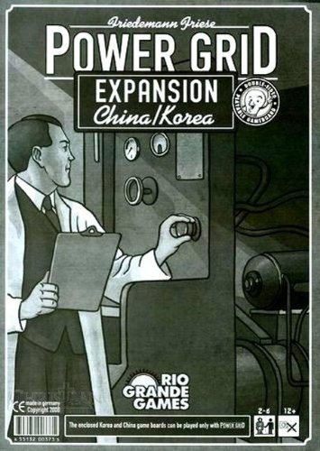 Power Grid Expansion: China and Korea