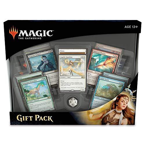 Magic The Gathering MTG-GP18-EN Gift Pack 2018