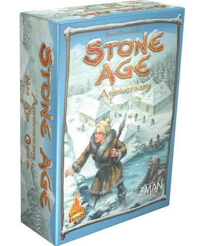 Stone Age: Anniversary Edition - English
