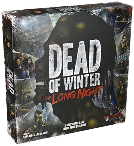 Dead of Winter - The Long Night - Plaid Hat Games PHG10001