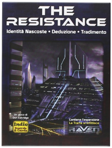 The Resistance - Italian version