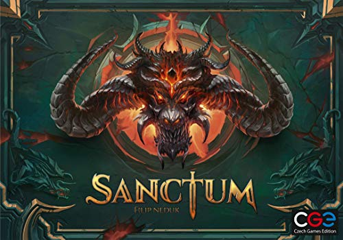 Sanctum - The Demon slaying adventure