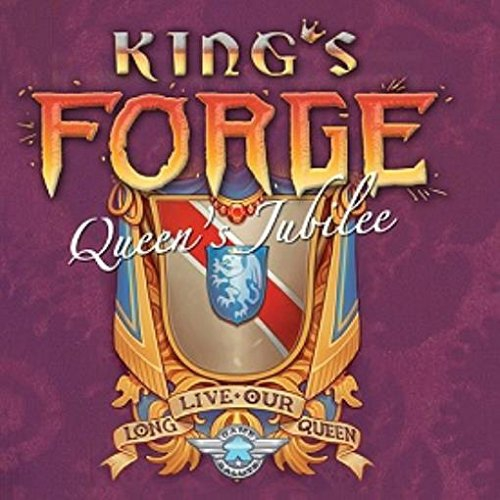 King's Forge: Queen's Jubilee Expansion