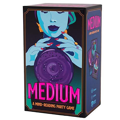 Greater Than Games Medium