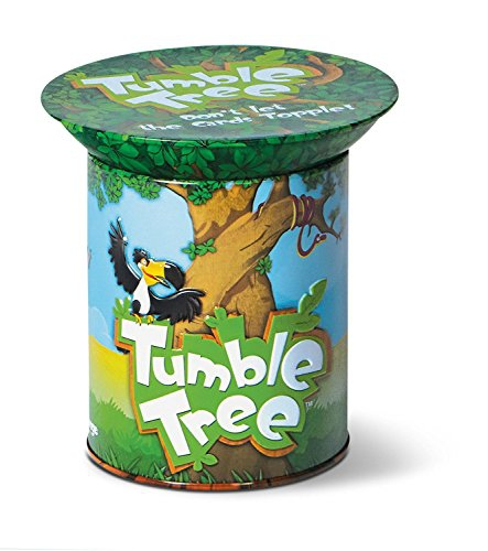 Coiledspring TUMBLE Tree Games  Tree Children Game