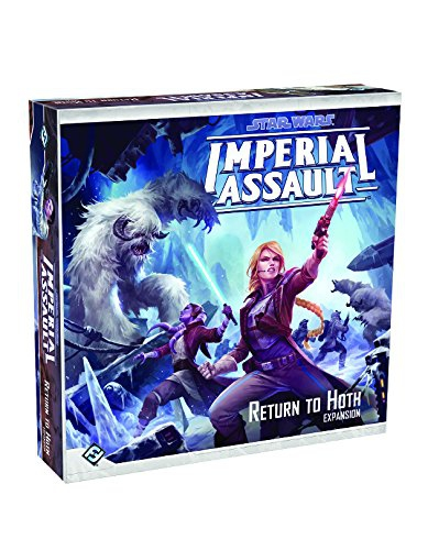 Imperial Assault: Return to Hoth Campaign Expansion