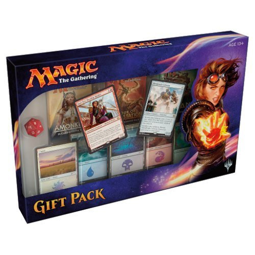 Magic The Gathering MTG-GP-EN Gift Pack