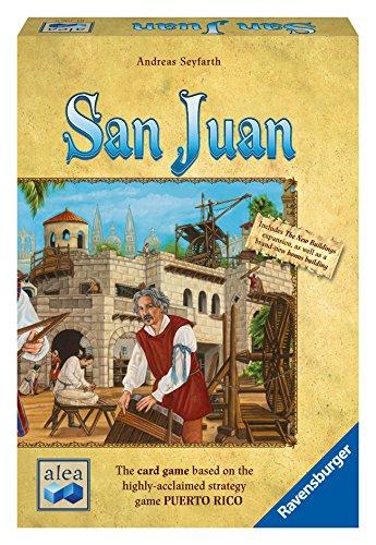 San Juan 2nd Edition