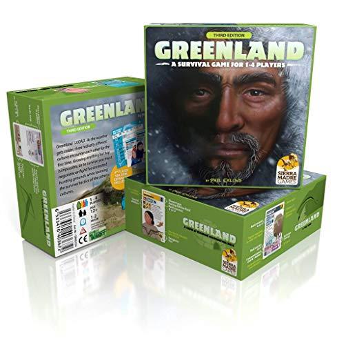 Greenland Gaming