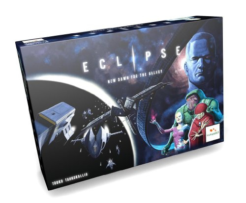 Eclipse Board Game