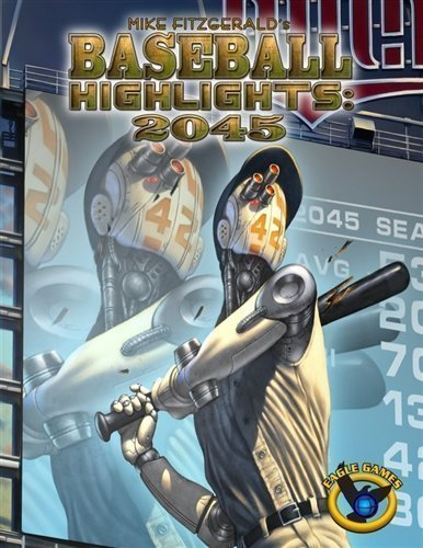 Baseball Highlights: 2045 Super Deluxe Edition *Includes All 7 Expansions*