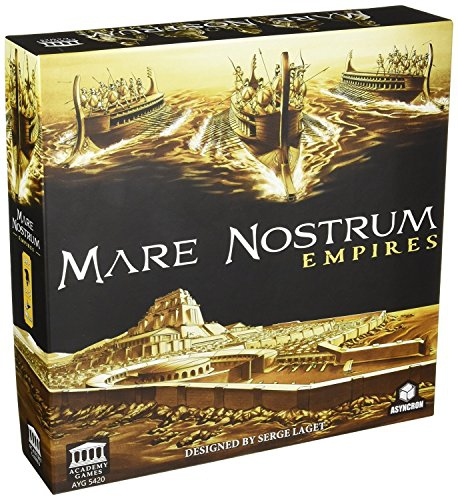 Mare Nostrum: Empires Board Game