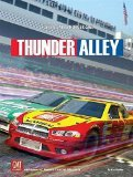 GMT Games Thunder Alley Board Game