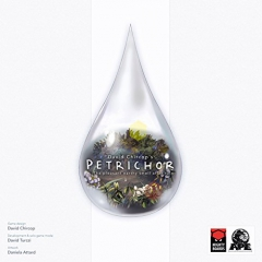 Ape Games Petrichor Board Game