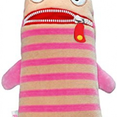Worry Eater Soft Toy - Polli