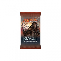 "Magic The Gathering 14593-S ""Aether Revolt"" Booster Packet"