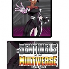 Chokepoint character expansion for Sentinels of the Multiverse