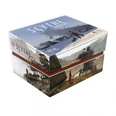 Scythe - The Legendary Box