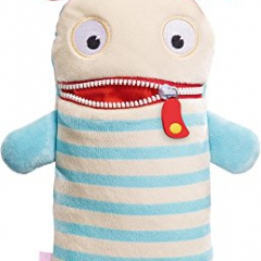 Schmidt 42346 Lilli Worry Eater Soft Toy Game, Multicolour