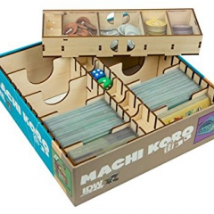Broken Token Box Organizer for Machi Koro
