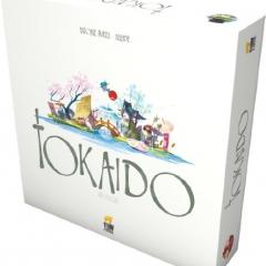 Funforge Tokaido Board Game