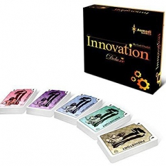Innovation: Deluxe - English