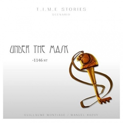 T.I.M.E Stories Under The Mask
