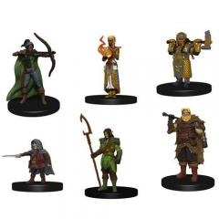 Dungeons & Dragons - Icons of the Realms Starter Set