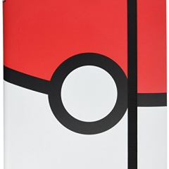 Ultra Pro 14573 Pokemon Poke Ball 9 Pocket Pro Binder