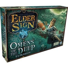 Elder Sign Omens of the Deep