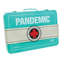 Pandemic 10th Anniversary Box - Limited Edition ZMGZM7102