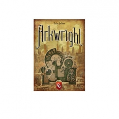 Arkwright (2nd Edition) by Capstone Games ARK01