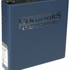 Ultra Pro 81398 Album Card Collector - Blue
