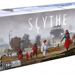 Scythe conquetes du lintain FR