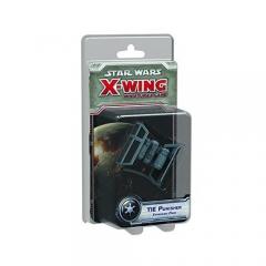 Star Wars: X-Wing: Tie Punisher
