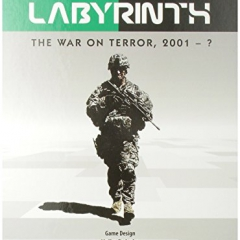 Labyrinth: The War on Terror Board Game