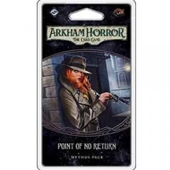 Fantasy Flight Games Point of No Return: Arkham Horror LCG Exp.