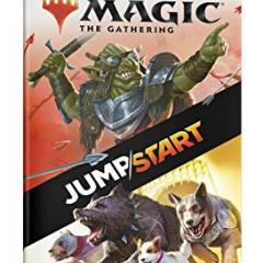 Magic The Gathering - Core Set 2021 Jumpstart Booster (x1)