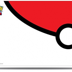 Ultra Pro 14576 Pokemon Poke Ball Play Mat