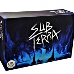 Sub Terra (Collector's Edition)
