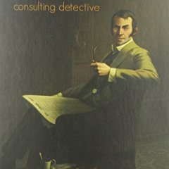 Sherlock Holmes Consulting Detective Board Game