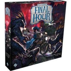 Fantasy Flight Games Arkham Horror: Final Hour Board Game