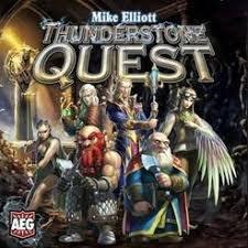 Thunderstone Quest - Kickstarter Champion edition