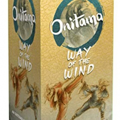 Arcane Wonders AWGDTE02ONX2 Onitama: Way of The Wind, Mixed Colours