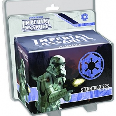 Imperial Assault: Stormtroopers Villain Pack
