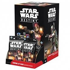 Star Wars Destiny: Empire at War Booster Box (36 Packs)