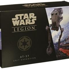 Fantasy Flight Games FFGSWL08 Star Wars: Legion at-ST Unit, Multicoloured