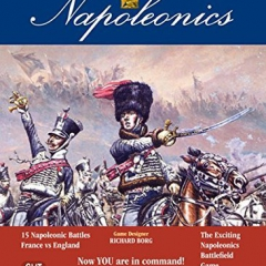 Commands and Colors: Napoleonics - EPIC